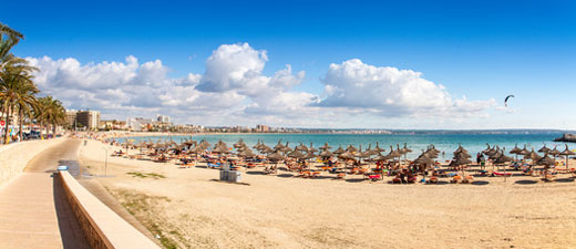 Palma De Mallorca Hotel Kaufen