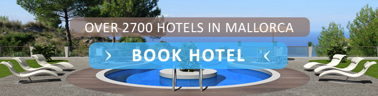 Book Mallorca Hotels