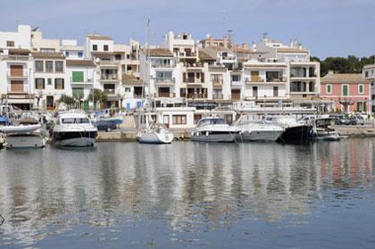 Porto Petro auf Mallorca - Informationen